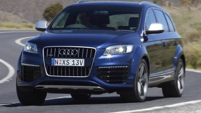 Audi Q8 Flagship Will Debut New Range Rover-rivalling Luxury: Report