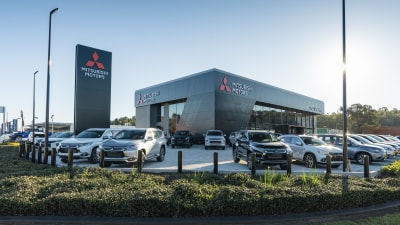 Mitsubishi considering seven-year warranty across the range