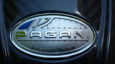 Pagani C9 Gets First Video Teaser