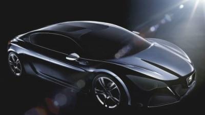 Peugeot Unveils RC Hybrid Concept