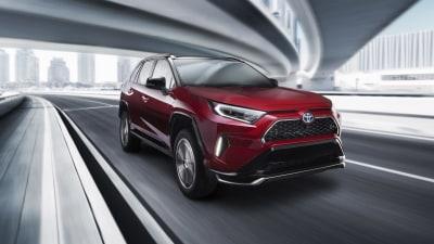 Toyota RAV4 passes 10 million sales globally, still a long wait for hybrids