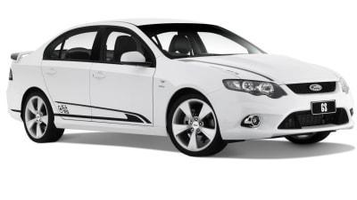 2011 FPV GS Automatic Sedan Review