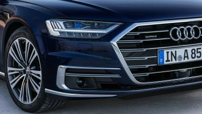 2018 Audi A8 Australian details revealed