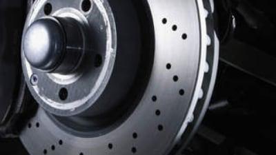 Q&A: When should I change my brake rotors