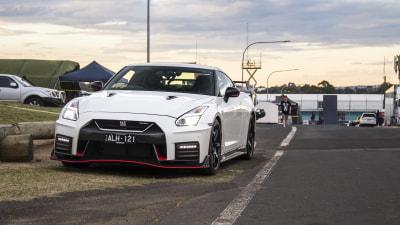Nissan Nismo GT-R returns to Bathurst
