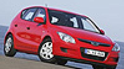 Economical car for retirees