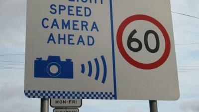NSW Speed And Red Light Cameras Could Total 200 By 2016: Report