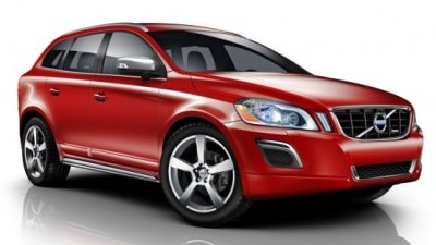2010 Volvo XC60 R-Design Revealed, Coming To Aus Later This Year
