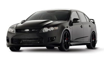 FPV GT Black Limited Edition On Sale In Australia