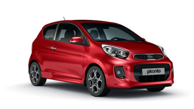 Kia Picanto: $14,990 Drive-Away City Hatch Almost Locked-In For Australia