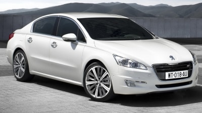 Peugeot 508 Previewed In New Video Commercial, Australian Debut Likely For Mid-2011