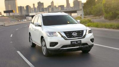 2019 Nissan Pathfinder Hybrid recalled for potential fire risk