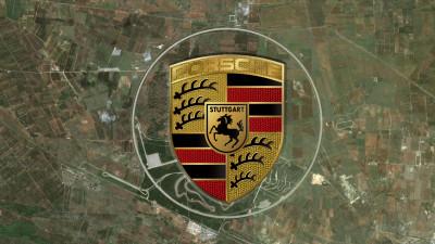 Porsche Acquires Nardo Test Facility