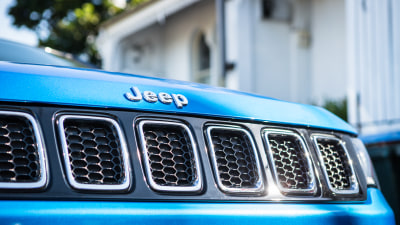 Baby Jeep due in 2022 - report