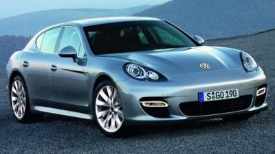 Porsche To Share Platforms With Volkswagen Brands: Report
