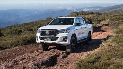 Soft start to new-car sales in 2019