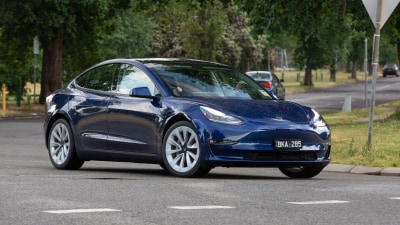 2021 Tesla Model 3 Long Range review