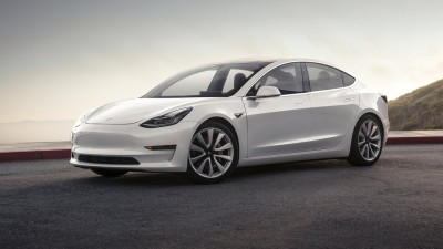 Tesla CEO Admits Company Is In ?Production Hell?