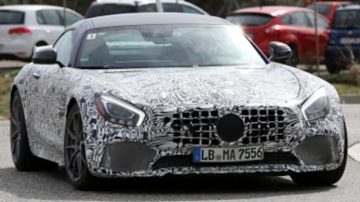 "Mercedes-AMG GT R to ""conquer"" its segment, says boss"