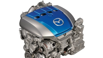 Mazda Patent Suggests New Triple-Charge Engine In The Works