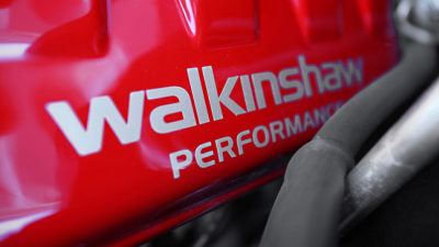 Walkinshaw To Reveal New 'Supercar' At Australian International Motor Show