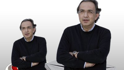 Fiat Boss Sergio Marchionne May Take Top Job In Chrysler Fiat Partnership