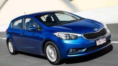 Kia Cerato Si Hatch new car review