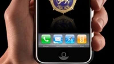 Tasmania Police Use iPhone App To Nab Unregistered Vehicles And Drivers
