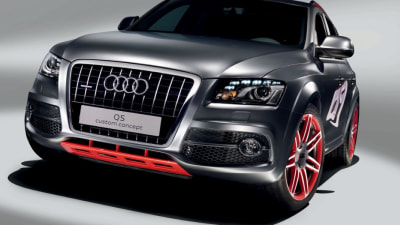 Report: Audi SQ5 And RS Q5 On The Way?