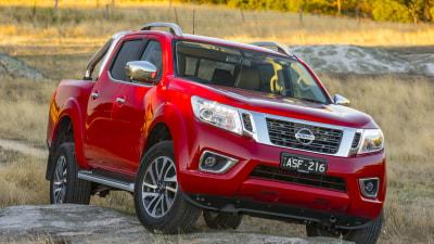 2018 Nissan Navara price and equipment confirmed