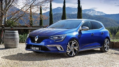 2017 Renault Megane First Drive REVIEW | More Convincing And More Conventional Than Ever