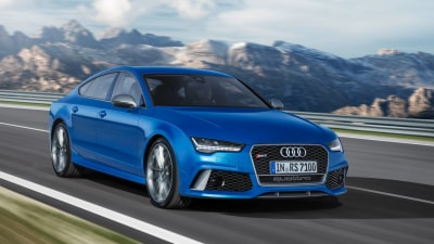 2016 Audi RS6 And RS7 Performance - Supercar-Slaying Audis Coming In Q2 2016