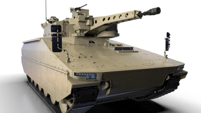 From racetrack to battlefield: SA shocks firm in army tender pitch | The Motor Report