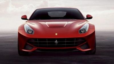 Ferrari Planning V12 Hybrid, Six-Cylinder Engine Could Return: Report