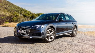 2016 Audi A4 Allroad - Price And Features For Australia