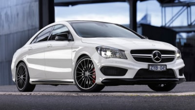 Mercedes-Benz CLA: Price And Features For Stylish New Small Sedan