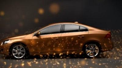 2011 Volvo S60 Revealed In Video