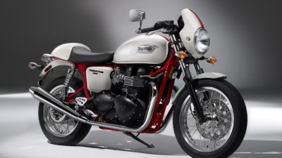Triumph Street Triple, T100 Bonneville Sixty And Thruxton Get Special Edition Variants For Australia