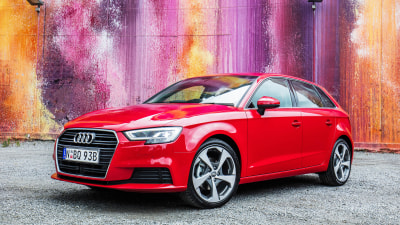 Audi to expand A3 range