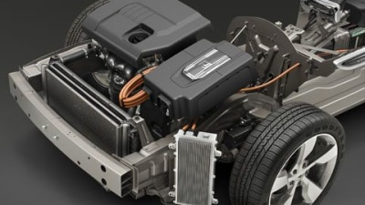 GM Delays New Engine Plant For 2011 Chevy Cruze, Volt