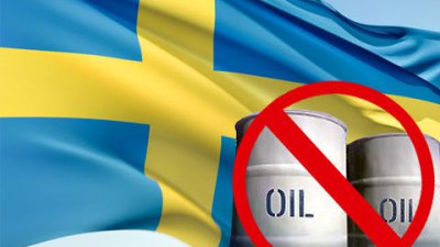Sweden Eyes Oil-Free Future By 2030