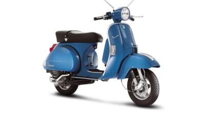 Piaggio, Hyosung Announce Price Cuts