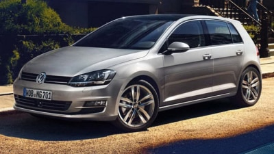 New Golf And Boxster Declared 2013 World Cars Of The Year