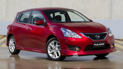 2013 Nissan Pulsar SSS Revealed: 140kW Performer Bound For Australia