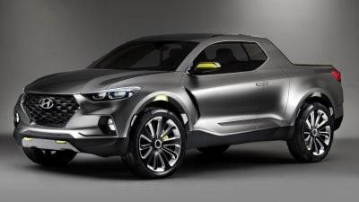 Hyundai Nearing Pickup Decision: Report