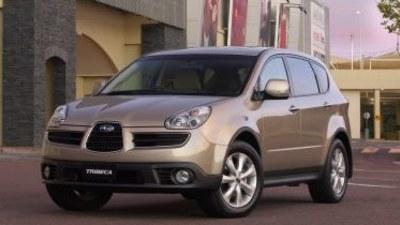 2006-2014 Subaru Tribeca used car review