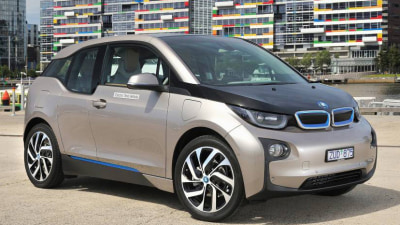 BMW To Launch Fully Autonomous And Electric iNext by 2021