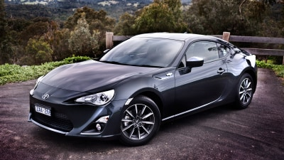 2012 Toyota 86 GT Manual Review