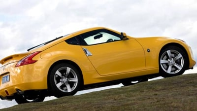 2009 Nissan 370Z Australian Pricing Announced