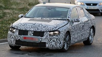 Volkswagen Ten-Speed DSG Details Emerge, Could Debut In 2015 Passat